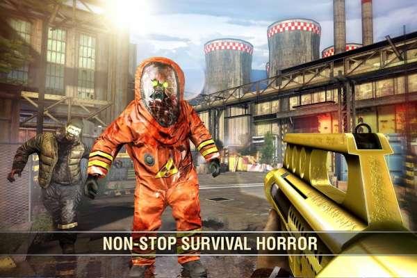 دانلود DEAD TRIGGER 2 1.6.7 بازی ماشه مرگ 2 اندروید