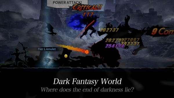 دانلود Dark Sword 2.3.6 بازی نقش آفرینی شمشیر تاریکی اندروید + مود