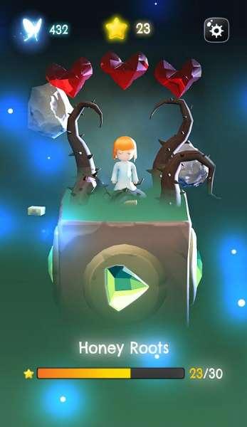 دانلود Dream Walker 1.15.07 بازی زیبای راه رفتن در رویا اندروید + مود