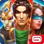 دانلود Dungeon Hunter Champions: Epic Online Action RPG 1.7.13 بازی نقش آفرینی قهرمان شکارچی سیاه چال اندروید