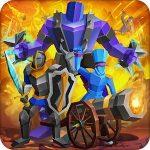 دانلود Epic Battle Simulator 2 1.4.55 بازی اندروید شبیه ساز نبرد 2 + مود