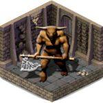 دانلود Exiled Kingdoms RPG Full 1.2.1124 بازی اکشن تبعید پادشاهی اندروید + مود