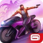 دانلود Gangstar Vegas 5.1.0d بازی اندروید گانگستر وگاس + مود + دیتا