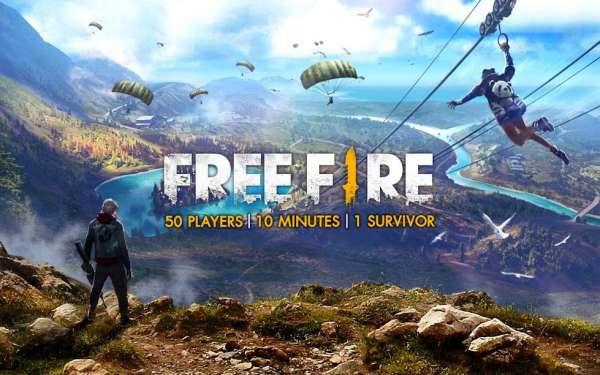 دانلود Garena Free Fire 1.62.2 دانلود بازی شلیک آزاد اندروید + دیتا