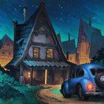 دانلود Ghost Town Adventures: Mystery Riddles Game 2.62 بازی ماجراهای شهر ارواح اندروید + مود