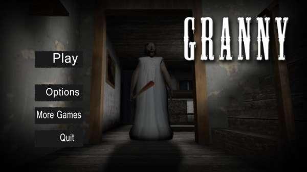 دانلود Granny 1.7.9 بازی ترسناک و فوق العاده مادر بزرگ اندروید + مود