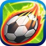 دانلود Head Soccer 6.8.1 بازی فوتبالیست های سر زن اندروید + مود + دیتا