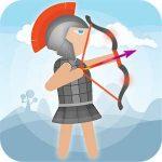 دانلود High Archer – Archery Game 1.5.2 بازی اندروید تیراندازی با کمان + مود