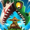 دانلود Hungry Dragon 3.0 بازی اندروید اژدها گرسنه اندروید + مود + دیتا