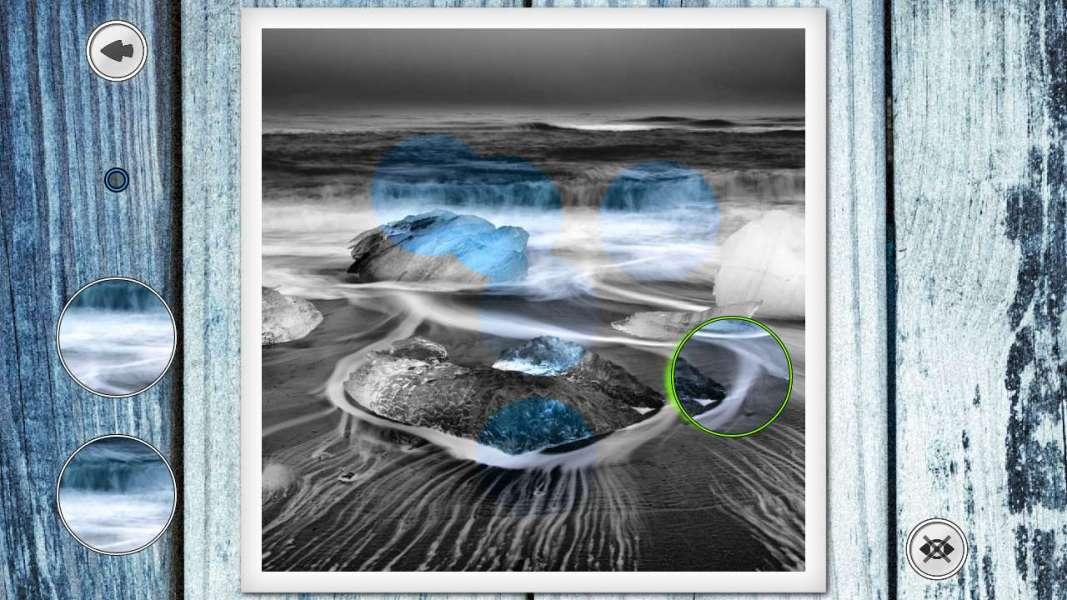 دانلود IMAGEine Premium 3.1.0 بازی پازلی جورچین تصاویر اندروید + مود