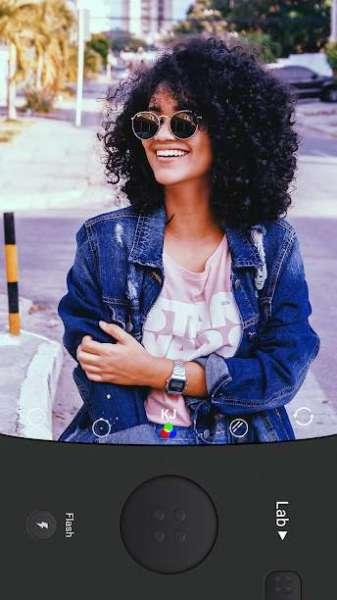 دانلود Kuji Cam Premium 2.22.0 دوربین با کیفیت اندروید