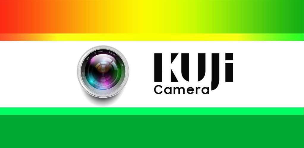 دانلود Kuji Cam Premium 2.21.3 دوربین با کیفیت اندروید