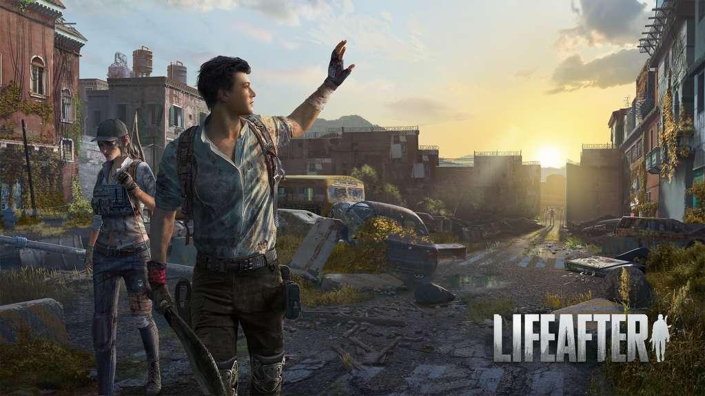 دانلود LifeAfter 1.0.141 بازی فوق العاده پس از زندگی اندروید