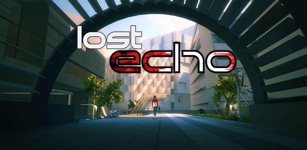 دانلود Lost Echo 3.2.1 بازی انعکاس گمشده اندروید