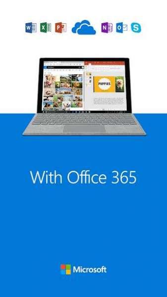 دانلود OneDrive 6.9 برنامه آپلود وان درایو مایکروسافت برای اندروید