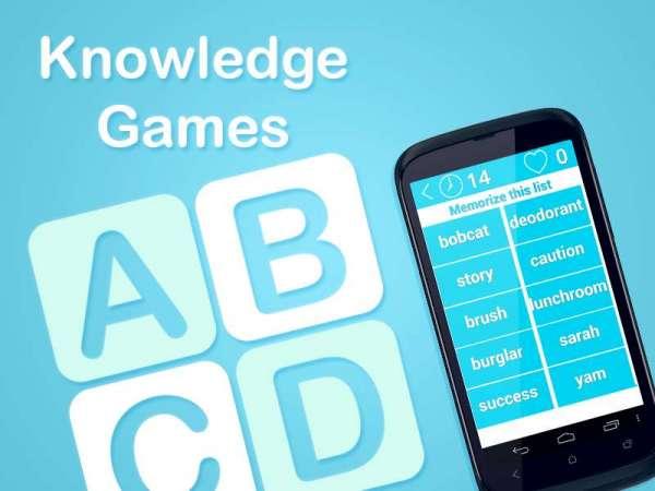 دانلود Mind Games Pro 3.3.7 بازی فکری برای ذهن اندروید