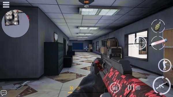 دانلود Modern Strike Online 1.47.1 بازی اندروید جنگ در دنیای مدرن + مود + دیتا
