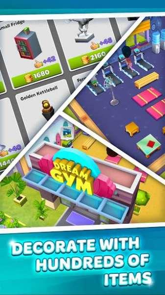 دانلود My Gym Fitness Studio Manager 4.2.2822 بازی مدیریت باشگاه بدنسازی اندروید + مود + دیتا