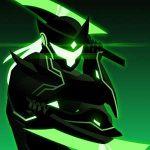 دانلود Overdrive – Ninja Shadow Revenge 1.8.4 بازی انتقام سایه نینجا اندروید + مود