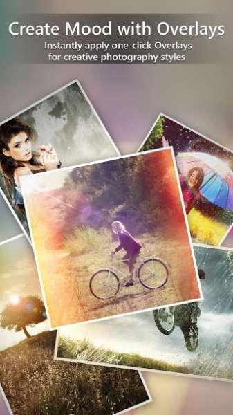 دانلود PhotoDirector Photo Editor App 15.5.5 برنامه ویرایش عکس اندروید