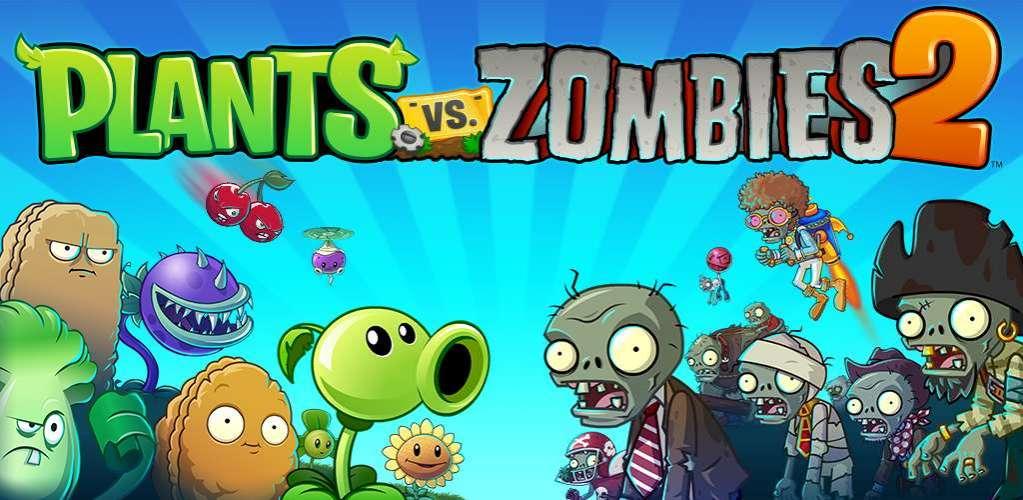 دانلود بازی plants vs zombies 2 pc برای کامپیوتر