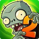 ۲ Plants vs. Zombies