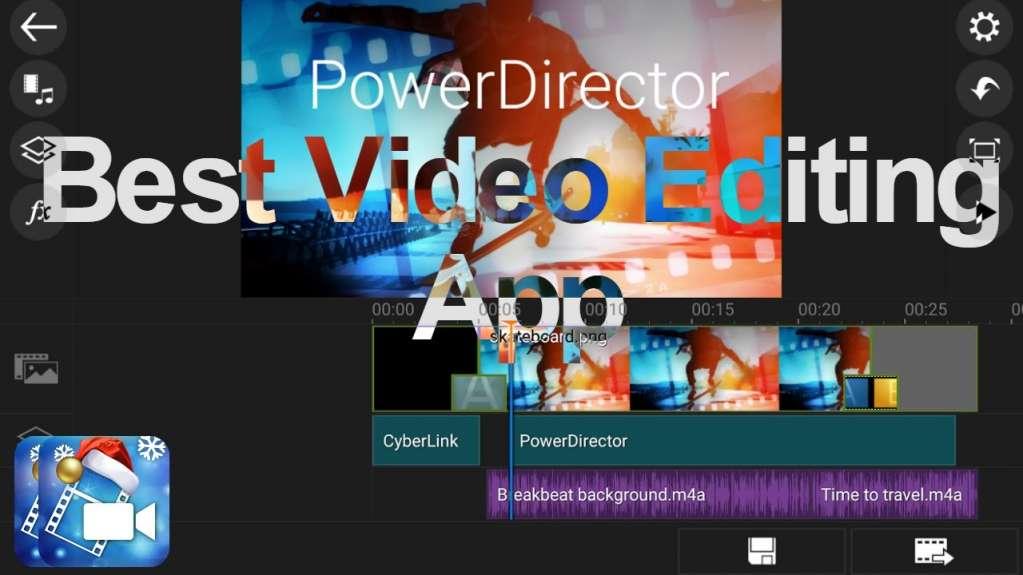 دانلود CyberLink PowerDirector 6.2.1 برنامه ویرایش فیلم سایبرلینک
