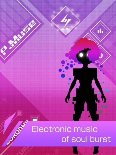 دانلود Project: Muse 5.5.0 بازی زیبای شعر و  موسیقی برای اندروید + مود