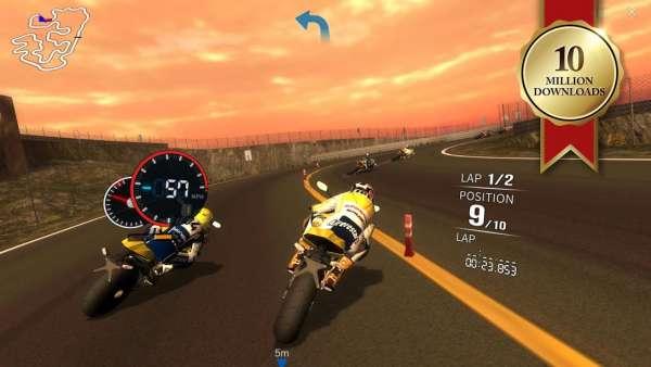 دانلود Real Moto 1.1.79 بازی موتورسواری واقعی اندروید + مود