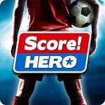 دانلود Score Hero 2.50 بازی جدید و جذاب فوتبال مخصوص اندروید + مود