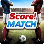 دانلود Score! Match 1.85 بازی فوق العاده فوتبال بزن تو گل اندروید