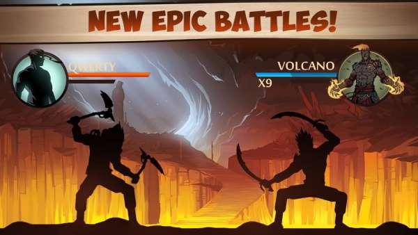 دانلود Shadow Fight 2 2.15.0 بازی اندروید مبارزه سایه + مود
