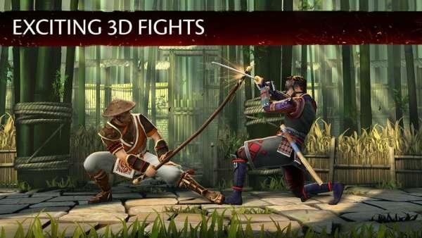 دانلود Shadow Fight 3 1.21.1b16245 بازی خارق العاده مبارزه سایه 3 اندروید + مود + دیتا