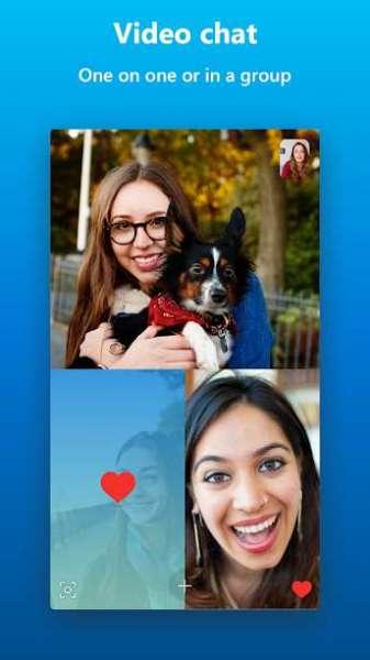 دانلود Skype – free IM & video calls 8.74.76.15 مسنجر صوتی و تصویری اسکایپ