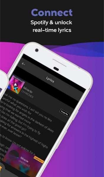دانلود SoundHound Music Search 9.4.2 برنامه جستجوی موزیک