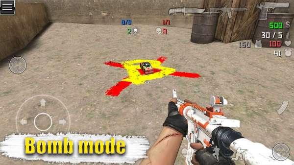 دانلود Special Forces Group 2 4.2 بازی گروه نیروهای ویژه 2 اندروید + مود + دیتا