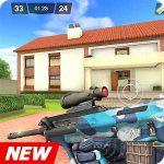 دانلود Special Ops: Gun Shooting – Online FPS War Game 3.14 بازی شوتری و تفنگی عملیات ویژه اندروید + مود