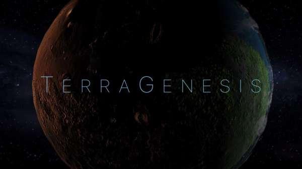 دانلود TerraGenesis – Space Colony 6.04 بازی پیدایش حیات در فضا اندروید + مود