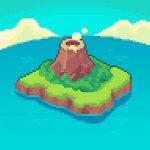 دانلود Tinker Island 1.6.15 بازی زیبای بازسازی جزیره اندروید + مود