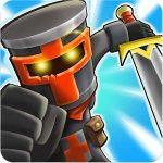 دانلود Tower Conquest 22.00.60g بازی استراتژیک فتح برج اندروید + مود