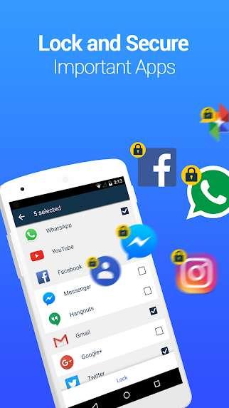 دانلود Vault-Hide SMS,Pics & Videos,App Lock,Cloud backup 6.9.08.22 اپلیکیشن قفل گذاری قدرتمند اندروید