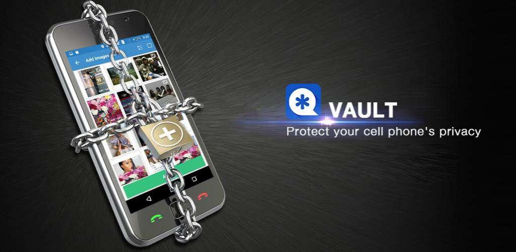 دانلود Vault-Hide SMS,Pics & Videos,App Lock,Cloud backup 6.9.02.22-224 اپلیکیشن قفل گذاری قدرتمند اندروید