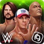 دانلود WWE Mayhem 1.21.129 بازی مبارزه ای و اکشن جهنم دبلیو دبلیو ای + دیتا