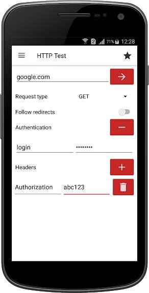 دانلود Web Tools: FTP, SSH, HTTP Pro 1.30 مجموعه ابزار وب اندروید