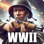 دانلود World War Heroes 1.18.0 بازی اکشن قهرمانان جنگ جهانی اندروید + مود + دیتا