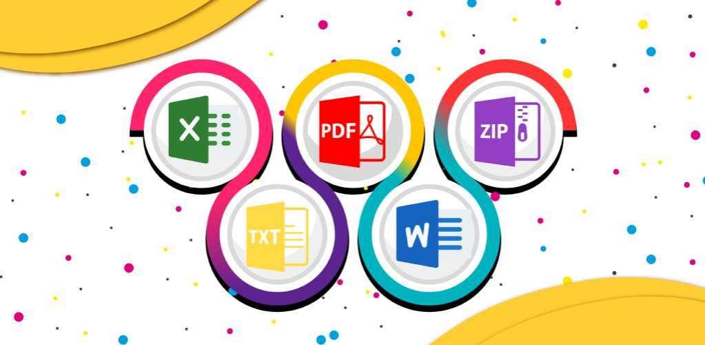 دانلود All Document Manager -File Viewer 2019 PRO 1.14 برنامه مدیریت حرفه ای اسناد اندروید