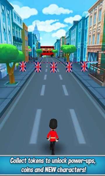 دانلود Angry Gran Run 2.18.2 بازی دوندگی مادر بزرگ عصبانی