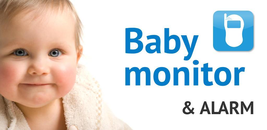 دانلود Baby Monitor & Alarm 3.7.2 آلارم و مانیتورینگ هوشمندانه نوزارد اندروید