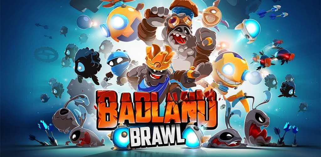دانلود Badland Brawl 1.6.2.1 بازی نبرد در سرزمین جنجالی اندروید