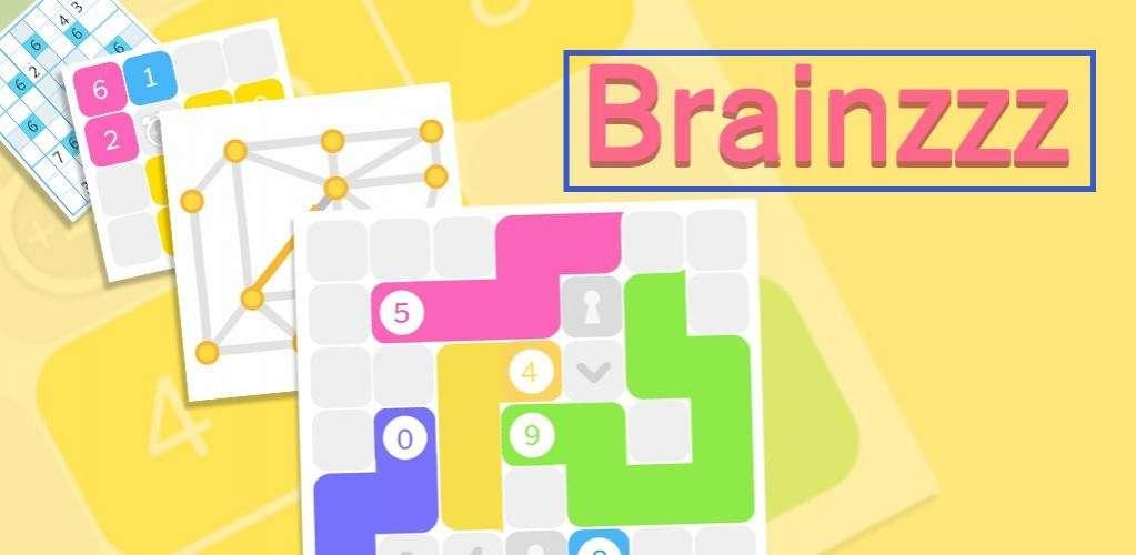 دانلود Brainzzz 2.6.1 بازی بسیاز زیبا و دوست داشتنی هوش اندروید + مود